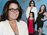 """eURN: AD*185485287  Headline: """"Dames At Sea"""" Opening Night - Arrivals And Curtain Call Caption: NEW YORK, NY - OCTOBER 22:  Rosie O'Donnell and childeren attend Dames At Sea"""" Opening Night at Helen Hayes Theatre on October 22, 2015 in New York City.  (Photo by John Lamparski/WireImage) Photographer: John Lamparski  Loaded on 23/10/2015 at 01:33 Copyright: WIREIMAGE Provider: WireImage  Properties: RGB JPEG Image (17420K 1115K 15.6:1) 1982w x 3000h at 300 x 300 dpi  Routing: DM News : GroupFeeds (Comms), GeneralFeed (Miscellaneous) DM Showbiz : SHOWBIZ (Miscellaneous) DM Online : Online Previews (Miscellaneous), CMS Out (Miscellaneous)  Parking:"""