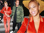 EXCLUSIVE: Beyonce and Jay-Z leave Hamilton musical on Broadway in New York City\n\nPictured: Beyonce and Jay-Z\nRef: SPL1109842  211015   EXCLUSIVE\nPicture by: Splash News\n\nSplash News and Pictures\nLos Angeles: 310-821-2666\nNew York: 212-619-2666\nLondon: 870-934-2666\nphotodesk@splashnews.com\n