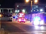 MUST LINK BACK: http://www.newschannel5.com/news/local-news/3-people-injured-in-tsu-shooting-1-of-them-critical  NASHVILLE, Tenn. - Police have responded to a shooting on Tennessee State University's main campus.  Dispatchers confirmed three people were shot, and one of them was in critical condition.  Several investigators were on scene, and have secured the area.  No other details were available.  We have a crew on the scene and will update this story as soon as information becomes available.