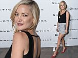 Mandatory Credit: Photo by Rob Latour/REX Shutterstock (5288466b)\n Kate Hudson\n Kate Hudson Fabletics store event, Los Angeles, America - 22 Oct 2015\n \n