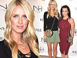 eURN: AD*185488097  Headline: Nicky Hilton Launches Handbag Capsule Collection Nicky Hilton x linea pelle Caption: Nicky Hilton Launches Handbag Capsule Collection Nicky Hilton x linea pelle  Pictured: Nicky Hilton Ref: SPL1158169  221015   Picture by: All Access Photo  Splash News and Pictures Los Angeles: 310-821-2666 New York: 212-619-2666 London: 870-934-2666 photodesk@splashnews.com  Photographer: All Access Photo Loaded on 23/10/2015 at 02:36 Copyright: Splash News Provider: All Access Photo  Properties: RGB JPEG Image (25313K 1685K 15:1) 2400w x 3600h at 72 x 72 dpi  Routing: DM News : GroupFeeds (Comms), GeneralFeed (Miscellaneous) DM Showbiz : SHOWBIZ (Miscellaneous) DM Online : Online Previews (Miscellaneous), CMS Out (Miscellaneous)  Parking: