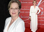 NEW YORK, NY - OCTOBER 22:  Meryl Streep attends the 2015 Fashion Group International Night Of Stars Gala at Cipriani Wall Street on October 22, 2015 in New York City.  (Photo by Dimitrios Kambouris/Getty Images)