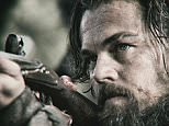 No Merchandising. Editorial Use Only. No Book Cover Usage.. Mandatory Credit: Photo by Moviestore/REX Shutterstock (5225591k).. 'The Revenant' film - Leonardo DiCaprio.. 'The Revenant' film - 2015.. ..