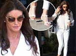 Caitlyn Jenner grabs a coffee on Thursday morning before heading to meetings in Beverly Hills. Caption: EXCLUSIVE: Caitlyn Jenner grabs a coffee on Thursday morning before heading to meetings in Beverly Hills.  Caitlyn was head to toe in white for the day of meetings which started at CAA talent agency.  Jenner's show has been given a second season.  Pictured: Caitlyn Jenner Ref: SPL1156703  221015   EXCLUSIVE Picture by: Splash News  Splash News and Pictures Los Angeles: 310-821-2666 New York: 212-619-2666 London: 870-934-2666 photodesk@splashnews.com  Photographer: Splash News Loaded on 22/10/2015 at 22:34 Copyright: Splash News Provider: Splash News  Properties: RGB JPEG Image (72581K 2067K 35.1:1) 4064w x 6096h at 72 x 72 dpi  Routing: DM News : GeneralFeed (Miscellaneous) DM Showbiz : SHOWBIZ (Miscellaneous) DM Online : Online Previews (Miscellaneous), CMS Out