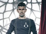 MANDATORY CREDIT: Ubisoft/REX Shutterstock. Only for use in this story. Editorial Use Only. No stock, books, advertising or merchandising without photographer's permission    Mandatory Credit: Photo by Ubisoft/REX Shutterstock (5293618c)  Diego Costa holds a football resting on a plinth  Diego Costa dresses up as a Victorian footballer, London, Britain - 13 Oct 2015  FULL BODY: http://www.rexfeatures.com/nanolink/rct3  Diego Costa dresses up as a Victorian footballer  Chelsea FC Striker Diego Costa has dressed up as a 19th century football player to celebrate the launch of Assassin's Creed game, Syndicate.   In the pictures Costa has been sent back in time to 1868 and Victorian London. Standing in the clock tower of Big Ben, he wearing antique football clothing, including a pair of original football boots that were worn over 150 years ago by a professional footballer, that have since been restored.