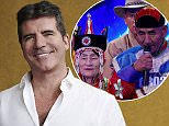 The X Factor is a Thames/Syco production for ITV.  Picture Shows: SIMON COWELL X FACTOR - Series 12  Expect The Unexpected÷ The X Factor returns to ITV UNDER STRICT EMBARGO UNTIL 00.01 ON TUESDAY 25TH AUGUST 2015 Picture Shows: SIMON COWELL TelevisionÌs biggest search for a music star is back as The X Factor returns to ITV, with a new stellar judging panel and a dynamic new presenting duo. The brand new super six sees Simon Cowell, Cheryl Fernandez-Versini, Nick Grimshaw and Rita Ora take their places at the judgesÌ desk, while presenters Olly Murs and Caroline Flack will be guiding the search to find a potential pop star with an amazing voice and that extra special something.