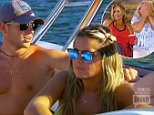 ATLANTA, GA:  October 22, 2015 ñ Don't Be Tardy...\nThe Biermann family hitch up their boat and hit the road to spend the weekend at Slade's family lakehouse. Both sets of parents quash Brielle and Slade's plans to move to California.\nThe last year with the Biermanns has been out of control, to say the least. In the midst of dealing with Kroyís season-ending football injury and moving into their dream home, they welcomed a set of twins into the world. Caring for six children in a lavish new 17,000 square-foot home, complete with a movie theater, man cave, basketball court, pool, spa and gym, the Biermanns need help ñ and birth control. Bringing on new staff adds to the already crowded household with the return of Kimís longtime friend and assistant, Sweetie, and their nanny, Lana. Amidst the dozens of diapers and baby bottles, Kim insists the family get away to her favorite spring break location, Destin, Florida, for some rest and relaxation. Kroy, on the other hand, has a challenge