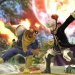 super smash bros for nintendo 3ds and wii u screen 4 150x150 Super Smash Bros. For Nintendo 3DS & Wii U New Screenshots & Trailer Reveal Lucina, Robin, & Captain Falcon