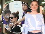 Jaime King leaves a nail salon in Beverly Hills, CA.\n\nPictured: Jaime King\nRef: SPL1159703  231015  \nPicture by: Be Like Water Production \n\nSplash News and Pictures\nLos Angeles: 310-821-2666\nNew York: 212-619-2666\nLondon: 870-934-2666\nphotodesk@splashnews.com\n