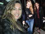 Kelly Brook seen out at dinner with Holly Valance and Nick Candy. Kelly was seen enjoying a night out at a friends baby shower with the other couple as sexy fish restaurant in mayfair. Featuring: Kelly Brook, Holly Valance Where: London, United Kingdom When: 24 Oct 2015 Credit: WENN.com