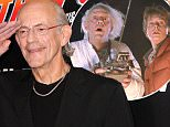 ''Back To The Future'' New York Special Anniversary Screening event in NYC\n\nPictured: Christopher Lloyd\nRef: SPL1157988  211015  \nPicture by: Nancy Rivera / Splash News\n\nSplash News and Pictures\nLos Angeles: 310-821-2666\nNew York: 212-619-2666\nLondon: 870-934-2666\nphotodesk@splashnews.com\n