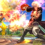 super smash bros for nintendo 3ds and wii u screen 2 150x150 Super Smash Bros. For Nintendo 3DS & Wii U New Screenshots & Trailer Reveal Lucina, Robin, & Captain Falcon
