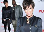 LOS ANGELES, CA - OCTOBER 23:  TV personality Kris Jenner attends Brian Atwood's Celebration of PUMPED hosted by Melissa McCarthy and Eric Buterbaugh on October 23, 2015 in Los Angeles, California.  (Photo by Donato Sardella/Getty Images for Brian Atwood)