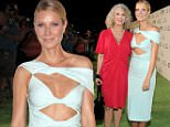 Mandatory Credit: Photo by REX Shutterstock (5294102al)\n Gwyneth Paltrow\n 25th Annual EMA Awards, Los Angeles, America - 24 Oct 2015\n \n