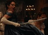 Pride And Prejudice And Zombies - Official Trailer #1
