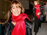 LOS ANGELES, CA, USA - OCTOBER 23: Actress Jane Seymour seen at LAX Airport on October 23, 2015 in Los Angeles, California, United States. (Photo by Image Press/Splash News)  Pictured: Jane Seymour Ref: SPL1159897  231015   Picture by: Image Press / Splash News  Splash News and Pictures Los Angeles: 310-821-2666 New York: 212-619-2666 London: 870-934-2666 photodesk@splashnews.com