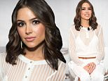NEW YORK, NY - OCTOBER 25:  Model Olivia Culpo attends the 2015 Simply Stylist Fashion and Beauty Conference at the W New York on October 25, 2015 in New York City.  (Photo by Michael Stewart/Getty Images)