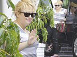 Picture Shows: Rebel Wilson  October 23, 2015\n \n Actress Rebel Wilson is spotted heading to the Chateau Marmont in West Hollywood, California. \n \n Non-Exclusive\n UK RIGHTS ONLY\n \n Pictures by : FameFlynet UK © 2015\n Tel : +44 (0)20 3551 5049\n Email : info@fameflynet.uk.com