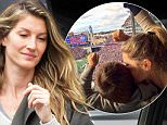 Picture Shows: Gisele Bundchen  October 03, 2015.. .. Model Gisele Bundchen is seen leaving a hotel in Boston, Massachusetts. Gisele was wearing her wedding band despite reports of her and husband Tom Brady being on the verge of divorce. .. .. Non Exclusive.. UK RIGHTS ONLY.. .. Pictures by : FameFlynet UK © 2015.. Tel : +44 (0)20 3551 5049.. Email : info@fameflynet.uk.com