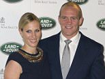FILE - JANUARY 17: Zara Phillips and Mike Tindall Welcome A Baby Girl LONDON, UNITED KINGDOM - SEPTEMBER 06: (L-R) Zara Phillips and Mike Tindall attend the all new Range Rover unveiling event on September 6, 2012 in London, England. (Photo by Simon Burchell/Getty Images)