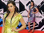 MILAN, ITALY - OCTOBER 25:  Charli XCX attends the MTV EMA's 2015 at the Mediolanum Forum on October 25, 2015 in Milan, Italy.  (Photo by Anthony Harvey/Getty Images for MTV)