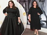 LOS ANGELES, CA - OCTOBER 23:  Host Melissa McCarthy attends Brian Atwood's Celebration of PUMPED hosted by Melissa McCarthy and Eric Buterbaugh on October 23, 2015 in Los Angeles, California.  (Photo by Donato Sardella/Getty Images for Brian Atwood)