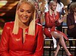 *** MANDATORY BYLINE TO READ: Syco / Thames / Corbis ***\nCaroline Flack, Olly Murs, Nick Grimshaw - X Factor Live, London, Britain - 24 October 2015\n\nPictured: Rita Ora, Caroline Flack, Olly Murs\nRef: SPL1160115  241015  \nPicture by: Syco/Thames/Corbis/Dymond\n\n