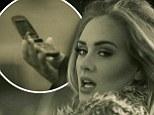 Adele Phone Puff