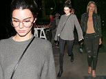 """Hollywood, CA - Kendall Jenner leaves """"CBS RADIO'S """"WE CAN SURVIVE"""" concert at Hollywood Bowl with Joe Jonas and best friend Gigi Hadid.\n  \nAKM-GSI       October 24, 2015\nTo License These Photos, Please Contact :\nSteve Ginsburg\n(310) 505-8447\n(323) 423-9397\nsteve@akmgsi.com\nsales@akmgsi.com\nor\nMaria Buda\n(917) 242-1505\nmbuda@akmgsi.com\nginsburgspalyinc@gmail.com"""