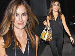 **NO Australia, New Zealand** West Hollywood, CA - Camilla Belle is all smiles as she runs a few errands in West Hollywood.\n \nAKM-GSI           October 23, 2015\n**NO Australia, New Zealand**\nTo License These Photos, Please Contact :\n \n Steve Ginsburg\n (310) 505-8447\n (323) 423-9397\n steve@akmgsi.com\n sales@akmgsi.com\n \n or\n \n Maria Buda\n (917) 242-1505\n mbuda@akmgsi.com\n ginsburgspalyinc@gmail.com