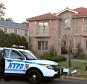 Two men were shot at a house party in Queens early Sunday morning, police said.  The shooting happened just after midnight at a home on 28th Avenue near 213th Street in Bayside, CBS2?s Ilana Gold reported.