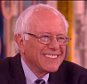 bernie sanders the view