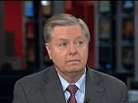 Lindsey Graham?s appearance this morning on Morning Joe