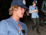 West Hollywood, CA- Cody Simpson seen leaving 1OAK nightclub with his friends.\nCREDIT MUST READ: Maciel/AKM-GSI\nAKM-GSI       October 25, 2015\nTo License These Photos, Please Contact :\nSteve Ginsburg\n(310) 505-8447\n(323) 423-9397\nsteve@akmgsi.com\nor\nMaria Buda\n(917) 242-1505\nmbuda@akmgsi.com\n