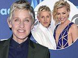 Mandatory Credit: Photo by Jim Smeal/BEI/REX Shutterstock (4573657ac) Ellen DeGeneres GLAAD Media Awards, Los Angeles, America - 21 Mar 2015