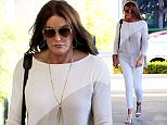 Please contact X17 before any use of these exclusive photos - x17@x17agency.com   Caitlyn Jenner spends another day at the movies alone seeing Bridge Of Spies then getting gas in Malibu. October 26, 2015 X17online.com