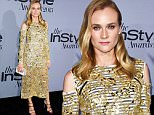 Pictured: Diane Kruger\nMandatory Credit © Gilbert Flores/Broadimage\nInStyle Awards \n\n10/26/15, Los Angeles, CA, United States of America\n\nBroadimage Newswire\nLos Angeles 1+  (310) 301-1027\nNew York      1+  (646) 827-9134\nsales@broadimage.com\nhttp://www.broadimage.com\n