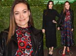 Mandatory Credit: Photo by Stephen Lovekin/WWD/REX Shutterstock (5304403t)\n Olivia Wilde\n Lunchbox Fund Anniversary Benefit Dinner, New York, America - 26 Oct 2015\n \n