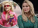 Reese Witherspoon Talks Legally Blonde 3 l Fashionably Late with Rachel Zoe
