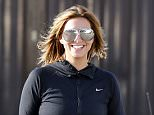 Picture Shows: Ferne McCann  October 27, 2015    Reality Star Ferne McCann spotted arriving at the Ab Salute Gym in Brentwood, Essex.    The TOWIE babe was all smiles and ready to sweat wearing black gym gear as she headed into the gym.     Exclusive All Rounder  WORLDWIDE RIGHTS  Pictures by : FameFlynet UK © 2015  Tel : +44 (0)20 3551 5049  Email : info@fameflynet.uk.com