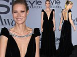 Pictured: Gwyneth Paltrow Mandatory Credit © Gilbert Flores/Broadimage InStyle Awards   10/26/15, Los Angeles, CA, United States of America  Broadimage Newswire Los Angeles 1+  (310) 301-1027 New York      1+  (646) 827-9134 sales@broadimage.com http://www.broadimage.com
