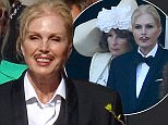 EXCLUSIVE: 'The Absolutely Fabulous movie continues filming in the south of France'  Pictured: Jennifer Saunders and Joanna Lumley Ref: SPL1123502  231015   EXCLUSIVE Picture by: Splash News  Splash News and Pictures Los Angeles: 310-821-2666 New York: 212-619-2666 London: 870-934-2666 photodesk@splashnews.com