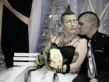 """Pic shows: Natalia and Konstantin.\n\nA Russian Satanist mum who agreed to let her firstborn son be called Lucifer has refused her partner's request to name their second son after a vampire - to punish him for going to too many orgies.\n\nNatalia Menshikovi, 25, and her partner Kostya already have a one-year old son, who they called Lucifer, which made headlines all round the world when it was revealed last year.\n\nShe said at the time: """"I wanted to name him Lucian, but my husband wanted another name - Lucifer. My labour was very complicated, and I promised that if the baby survived, we'd call him Lucifer. All went well, so I kept my promise.""""\n\nEmployees at the registry office tried to convince the young parents not to name the boy Lucifer, although they had no legal grounds to decline the registration of the child's name.\n\nA short while later after the victory over the registry office she had a high profile bust up with her Satanist lover because she was fed up with him going fo"""