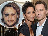 FILE  OCTOBER 27:  According to reports October 27, 2015 Halle Berry and Olivier Martinez are divorcing. BEVERLY HILLS, CA - OCTOBER 05:  Actors Halle Berry and Olivier Martinez attend Variety's 4th Annual Power of Women Event Presented by Lifetime at the Beverly Wilshire Four Seasons Hotel on October 5, 2012 in Beverly Hills, California.  (Photo by Michael Kovac/WireImage)