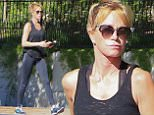 Melanie Griffith goes for a quick jog in the streets of Hollywood and then takes her Bentley for full service at a nearby gas station. It looks like Melanie gave a fair tip to the three attendants working on her ride. October 26, 2015 X17online.com \\nOK FOR WEB SITE USAGE.AT 20P[P\\nMAGAZINES NORMAL FEES\\nAny quieries please call Alasdair or Gary on office 0034 966 713 949/926 or mibile Gary 0034 686 421 720 or Alasdair on 0034 630 576 519
