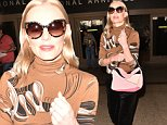 Kate Bosworth arrives back to LAX\n\nPictured: Kate Bosworth\nRef: SPL1161213  261015  \nPicture by: MONEY$HOT / Splash News\n\nSplash News and Pictures\nLos Angeles: 310-821-2666\nNew York: 212-619-2666\nLondon: 870-934-2666\nphotodesk@splashnews.com\n