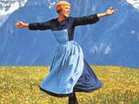 ABXW1B FILM: SOUND OF MUSIC 1965 TCF film musical starring Julie Andrews