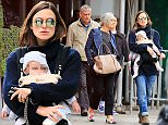 Keira Knightley, carrying baby Edie, is all smiles when walking with James Righton and her mother Sharman Macdonald and father Will Knightley in Soho, NYC\\n\\nPictured: Keira Knightley, baby Edie, James Righton, Sharman Macdonald, Will Knightley\\nRef: SPL1162175  271015  \\nPicture by: Jackson Lee/Splash\\n\\nSplash News and Pictures\\nLos Angeles: 310-821-2666\\nNew York: 212-619-2666\\nLondon: 870-934-2666\\nphotodesk@splashnews.com\\n