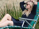 Picture Shows: Chloe Grace Moretz  October 27, 2015    Chloe Grace Moretz spotted on the set of 'Neighbors 2: Sorority Rising' filming in Los Angeles, California. Chloe, who plays a sorority girl in the sequel, was seen sporting a black bathrobe as she filmed scenes.    Non Exclusive  UK RIGHTS ONLY    Pictures by : FameFlynet UK © 2015  Tel : +44 (0)20 3551 5049  Email : info@fameflynet.uk.com
