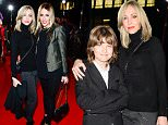 MANDATORY BYLINE: Jon Furniss / Corbis\nNell Campbell attends The Rocky Horror Picture Show at the Albert Hall, 27th October 2015, London, England.\n\nPictured: Natalie Appleton and Nicole Appl\nRef: SPL1162794  271015  \nPicture by: Jon Furniss / Corbis\n\nSplash News and Pictures\nLos Angeles: 310-821-2666\nNew York: 212-619-2666\nLondon: 870-934-2666\nphotodesk@splashnews.com\n